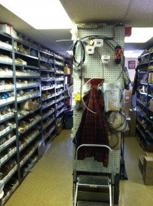 Our Parts Room