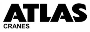 Atlas Cranes Logo